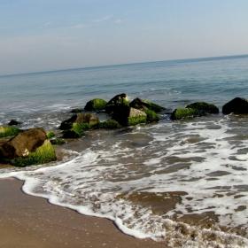Ах, морето....