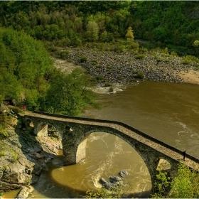 Един често сниман мост 4