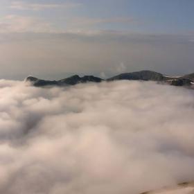 Мъгливи брегове