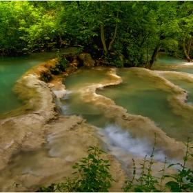 Водна каскада