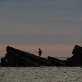 Синеморски утрини, рибарски надежди
