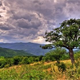 Средногорска гледка