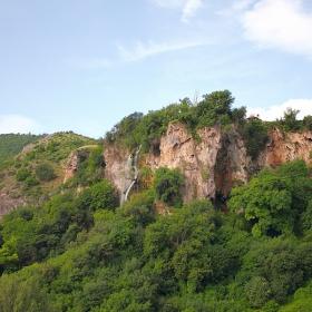 Водопад Полска скакавица _2