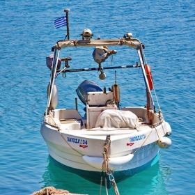 Агия Галини, Крит 2009