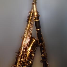 Jazz Duett