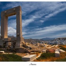 Портата , Наксос
