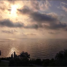 - Sunrise -