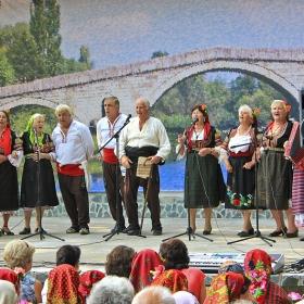 Фолклорен фестивал - Струма пее