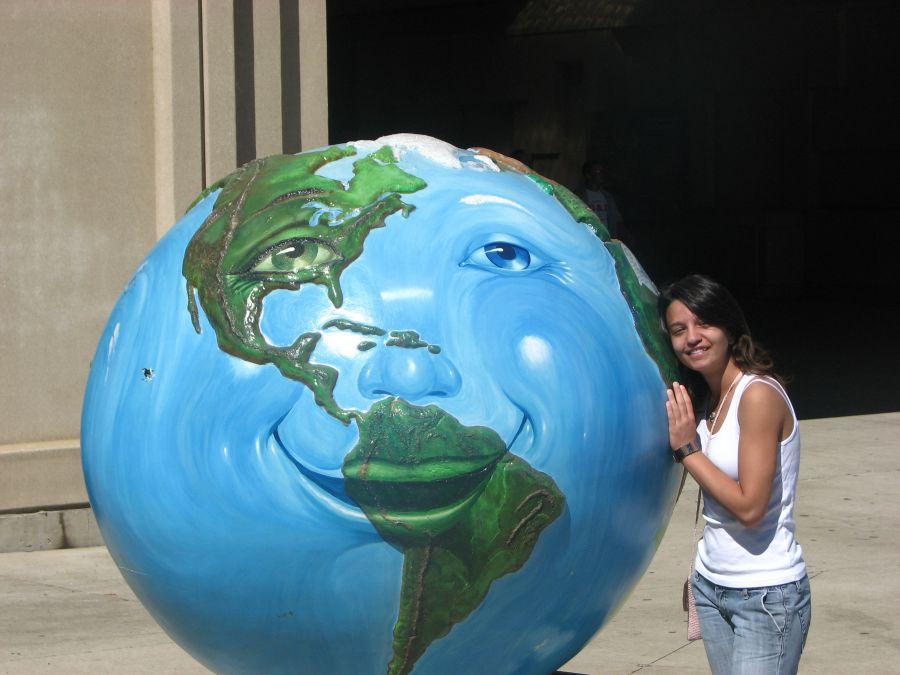 Искам такава Земя