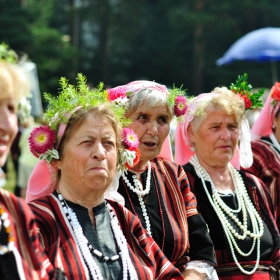 Национален събор в Копривщица, 2010