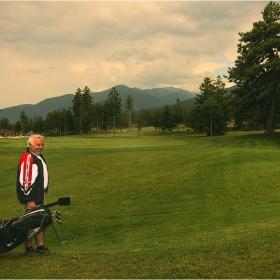 На Пирин голф