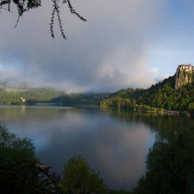 Lake Bled II