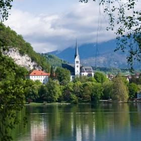 Lake Bled I