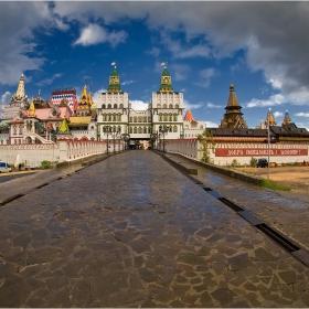 Кремъл в Измайлово