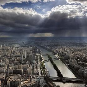 Парижки етюд