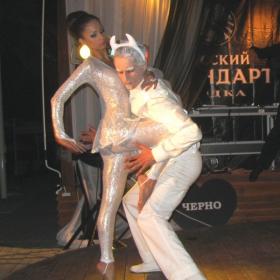 КОНТРАСТИТЕ НА ЖИВОТА – Юбилеен ревю спектакъл - Красимир Недялков(18)