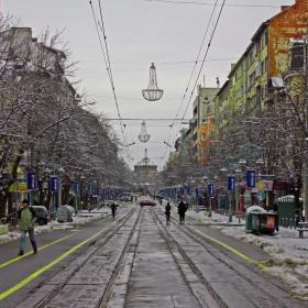 Булевардът