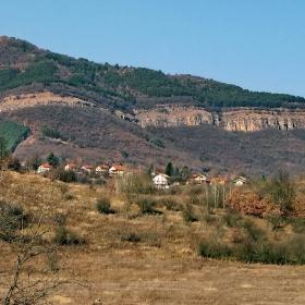 Нашата земя хубава - поглед към Стара планина...