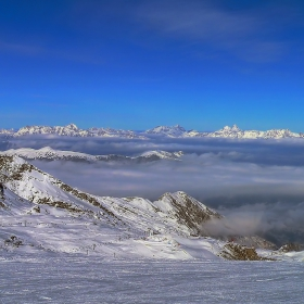 И пак от Алпите