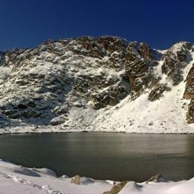 Сребърното езеро - 23.10.2011