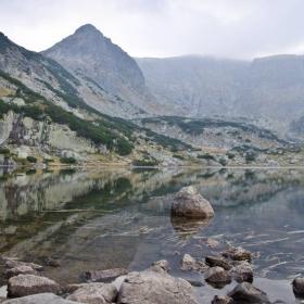 Рилски прелести - Харамията
