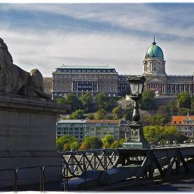 Будапещенски щрихи - 12