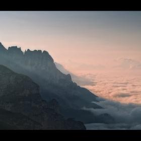 Сутринна мъглица