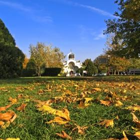 Есен на Рупите