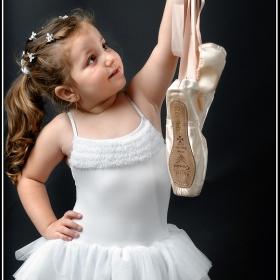 Iskam da tanzuvam , mamo ... !!!!
