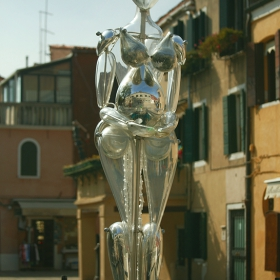 Венецианско стъкло - Символ