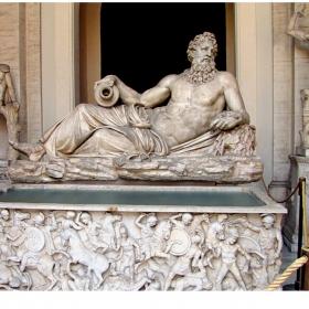 Музеите на Ватикана 1