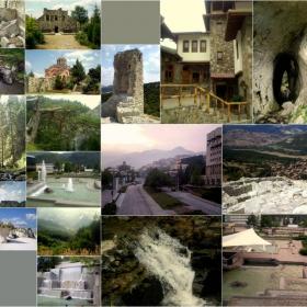 Хубави кътчета в България