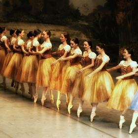 Магията на балета II