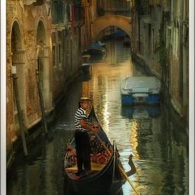 Из венецианските потайности