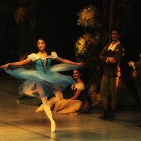 Магията на балета III