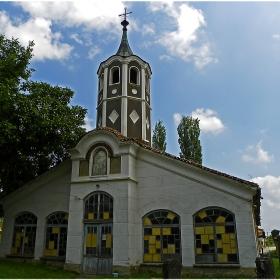 Килифаревската църква-1