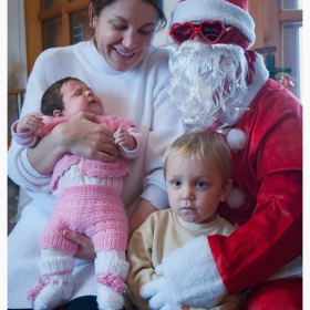 Честито Рождество Христово и весели празници,Cool-еги!