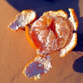 Закуска на...пясъка