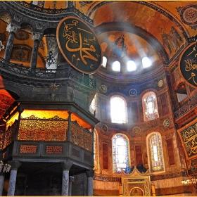 Света София, Истанбул - 4