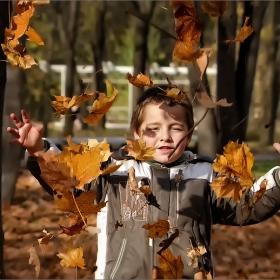 Есенна игра