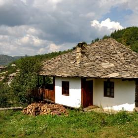 Къщичка от Лещен