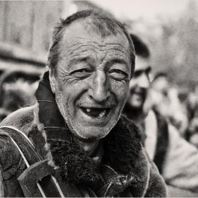 Портрети от един маскараден фестивал...Перник 2011