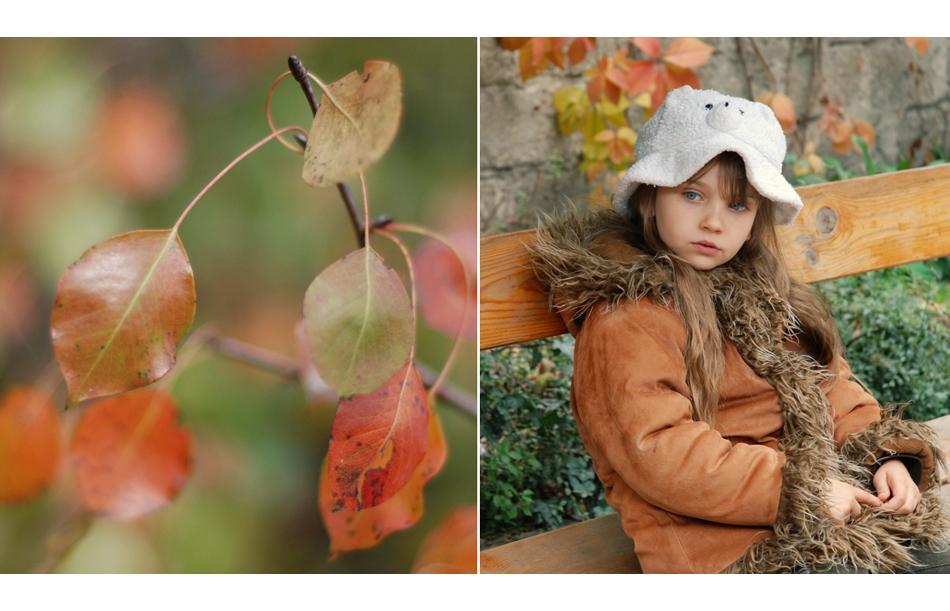 Есенни настроения