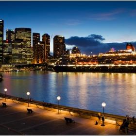 Circular Quay, Sidney