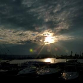 Варненско пристанищно