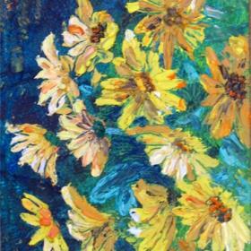 galti cvetia