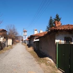 Улица в Смолско