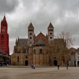 градски площад