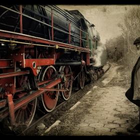 Пътуване през времето