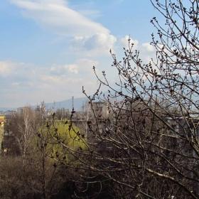 Градски пейзаж